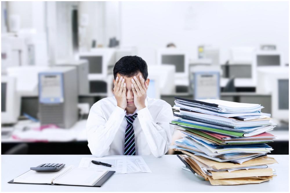 Stres Yönetimi Eğitimi