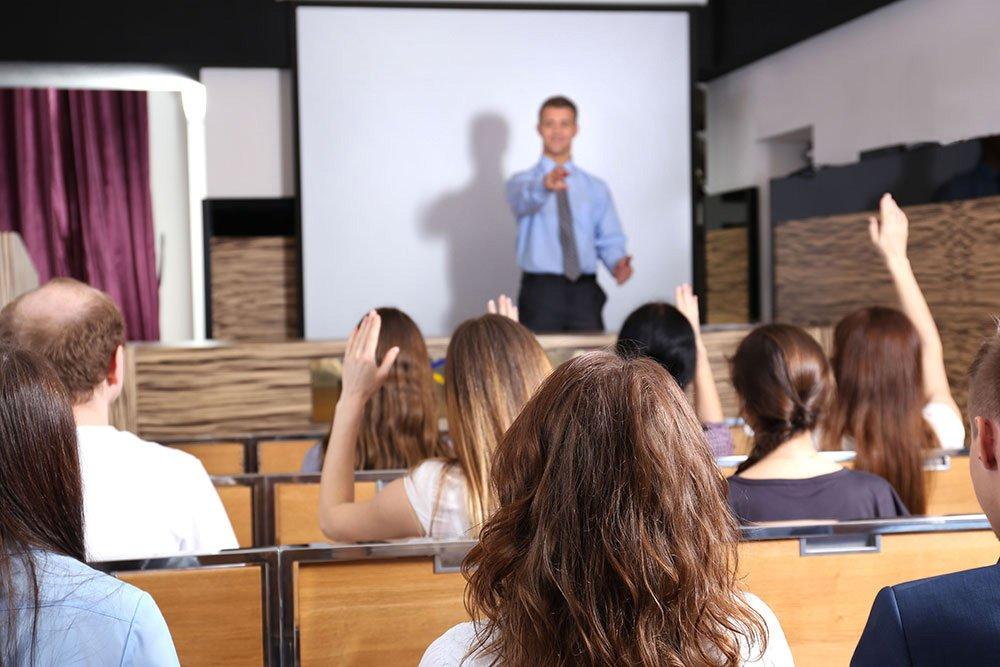 Etkili İletişim ve İmaj Eğitimi