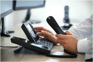 Telefonda İletişim Teknikleri Kursu
